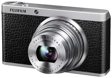 Fujifilm XF1 + originální pouzdro zdarma!