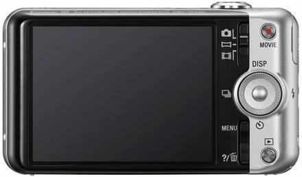 Sony CyberShot DSC-WX50