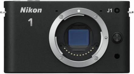 Nikon 1 J1 tělo