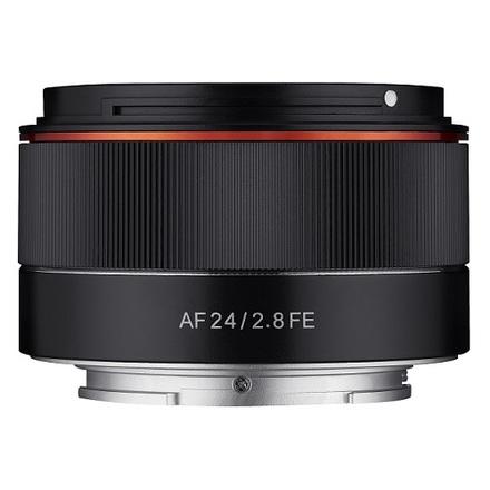 Samyang 24mm f/2,8 AF pro Sony FE
