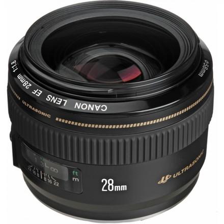 Canon EF 28mm f/1,8 USM