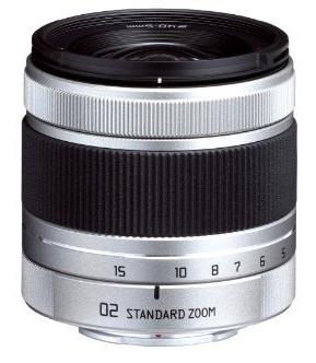 Pentax 5-15mm f/2,8-4,5 Zoom pro Q bajonet