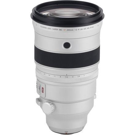 Fujifilm XF 200mm f/2,0 R LM OIS WR