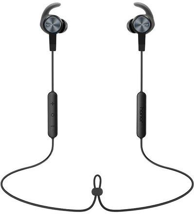 Huawei sluchátka AM61 černá