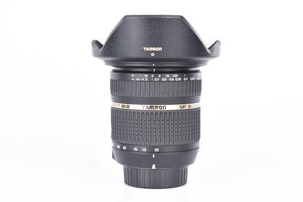 Tamron SP AF 10-24mm f/3,5-4,5 Di II LD Aspherical IF pro Nikon bazar