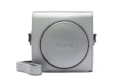 Fujifilm Instax Camera Case SQ6 šedý