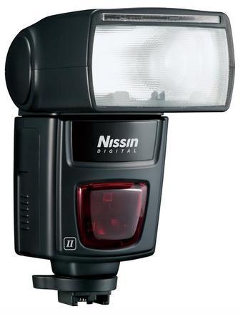 Nissin blesk Di622 Mark II pro Canon