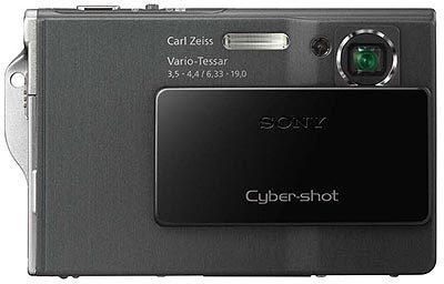 Sony DSC-T7 černý
