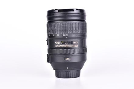 Nikon 28-300mm f/3,5-5,6 AF-S G ED VR bazar