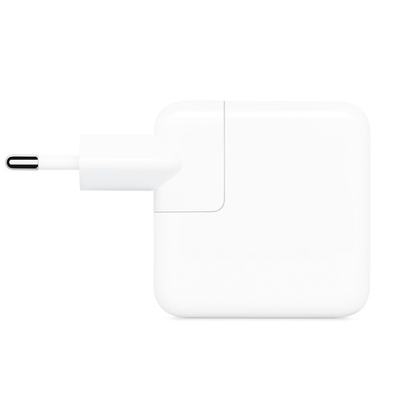 Apple napájecí adaptér USB-C 30W pro MacBook Air (2018 / 2019 / 2020) a MacBook 12""
