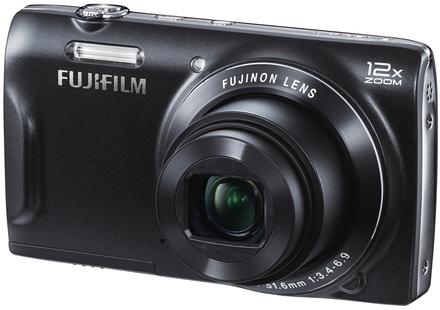 Fujifilm FinePix T550