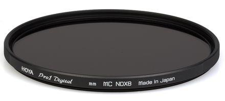 Hoya šedý filtr NDX 8 Pro1 digital 67mm