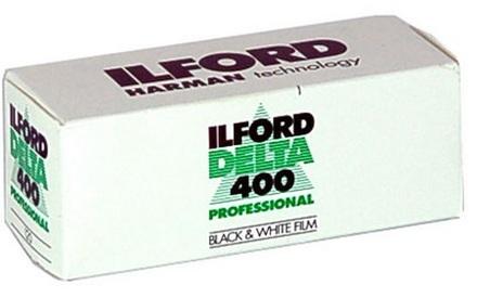 Ilford Delta 400 120 bazar