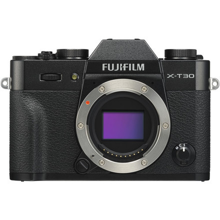 Fujifilm X-T30 tělo