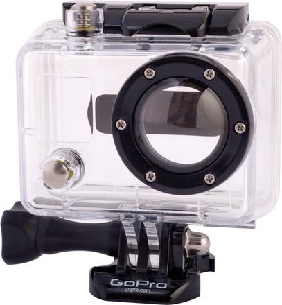 GoPro vyměnitelný rychlo-nasazovací kryt