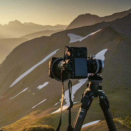 Co dokáží fotografické filtry