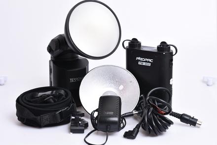 Terronic Power Flash PF400 bazar