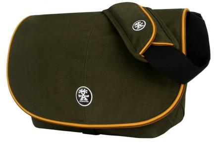 Crumpler Muffin Top 2500 zelená