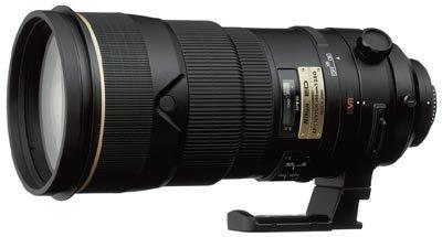 Nikon 300 mm F 2,8 G AF-S VR IF-ED