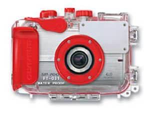 Olympus podvodní pouzdro PT-031
