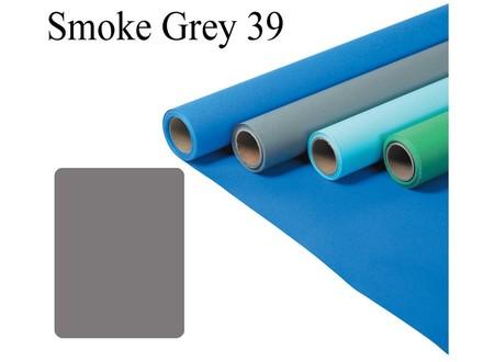 Fomei papírové pozadí 2,7x11m smoke grey
