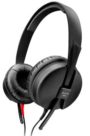 Sennheiser sluchátka HD 25 SP II
