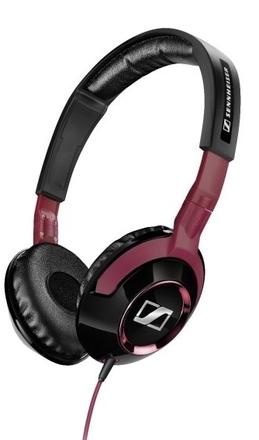 Sennheiser sluchátka HD 229 černá