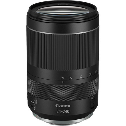 Canon RF 24-240 mm f/4-6,3 L IS USM