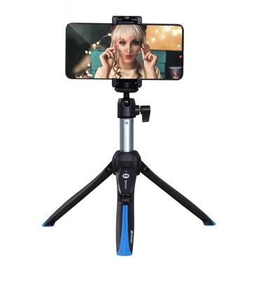 Benro BK15 selfie tyč s trojnožkou
