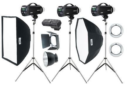 Fomei Digitalis Pro 400/400/200