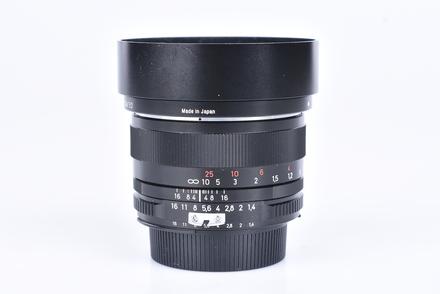 Zeiss Planar T* 50 mm f/1,4 ZF pro Nikon bazar