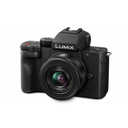 Panasonic Lumix G100 + 12-32 mm O.I.S.