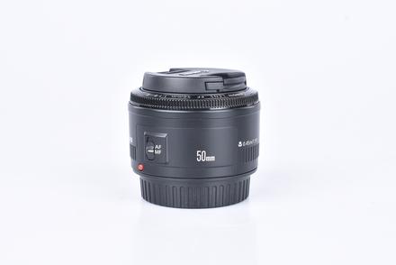 Canon EF 50 mm f/1,8 II bazar