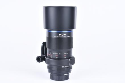Laowa 100 mm f/2,8 2x Ultra Macro APO pro Nikon F bazar