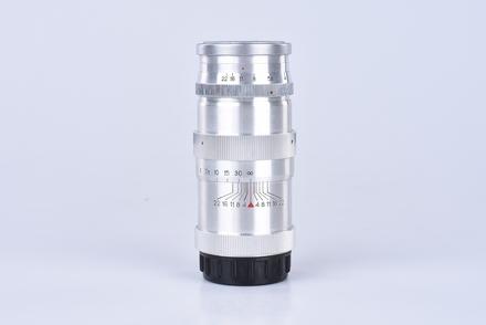 Jupiter-11 135 mm f/4 pro M39 bazar