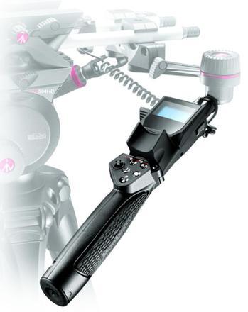 Manfrotto SYMPLA MVR911EJCN kabelové ovládání DELUXE pro video DSLR CANON