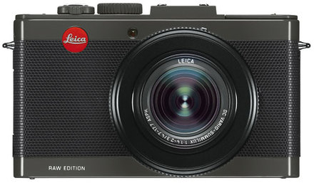 Leica D-LUX 6 G-STAR edition