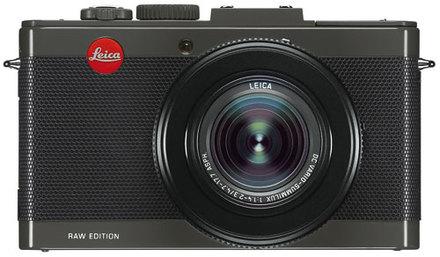 Leica D-LUX 6 G-STAR edition