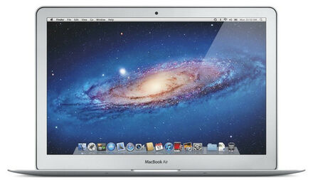 "MacBook Air 13"" 128GB MD760CZ/A"
