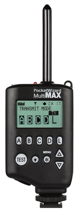 PocketWizard MultiMAX