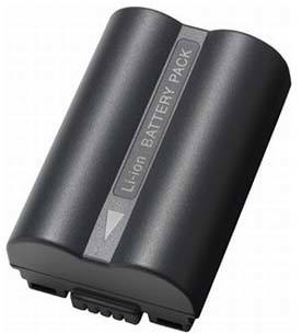 Panasonic akumulátor CGR-S603E/1B