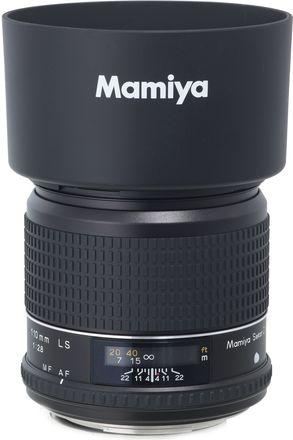 Mamiya Sekor D AF 110mm f/2,8 LS