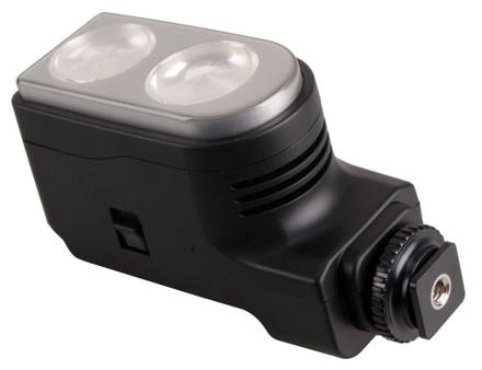 Video Light LED-5004 světlo 3,5-7W