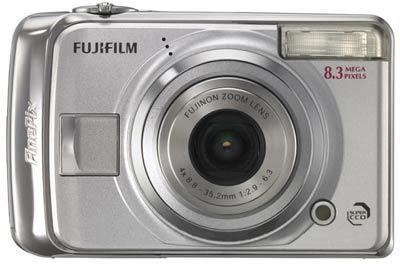 Fuji FinePix A820