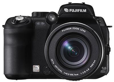 Fuji FinePix S9500