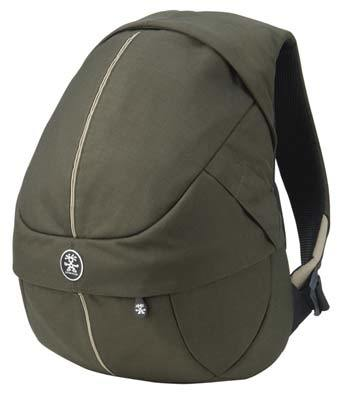 Crumpler Pretty Boy XL zelený