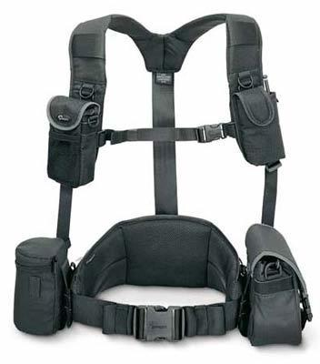 Lowepro Shoulder Harness L