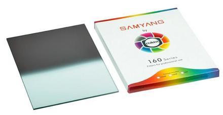 Samyang filtr 121M šedý přechodový Cokin series 160 pro SFH-14