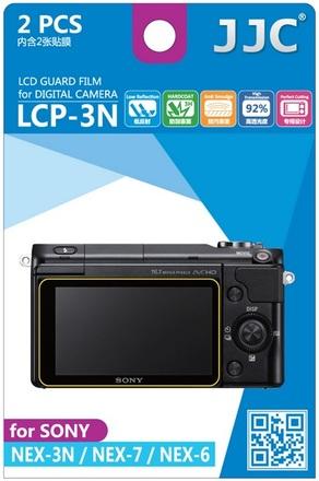 JJC Protector LCD LCP-3N