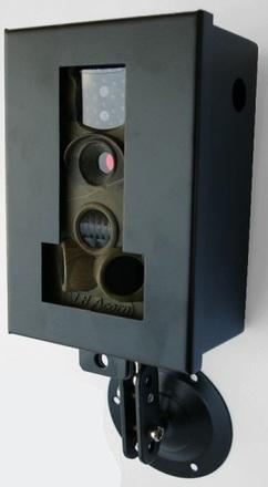 Ltl Acorn kovová skříňka A6210